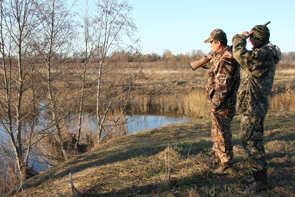 охота, охота в России, охотничье хозяйство, охотничий инспектор, егерь, охотник, браконьер, охотничьи угодья, охотничьи ресурсы, стратегия развития охотничьего хозяйства