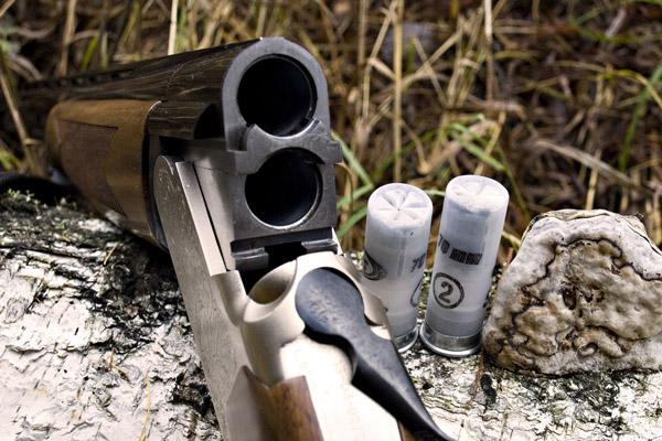 Запрет на покупку оружия нарушителям