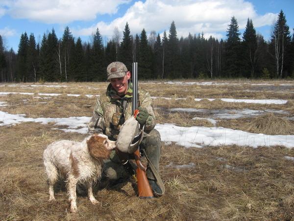 07 07 2009 охота и рыбалка в тверской