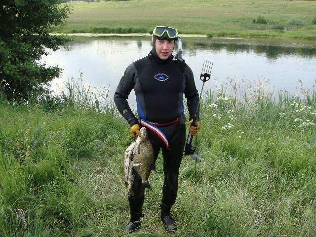 рыбалка в сарове форум