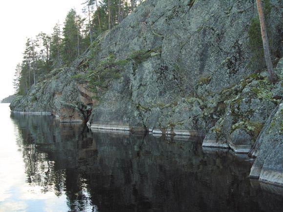 Финский улов