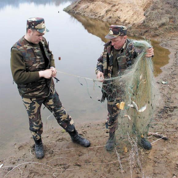 штрафы за рыбалку в тольятти