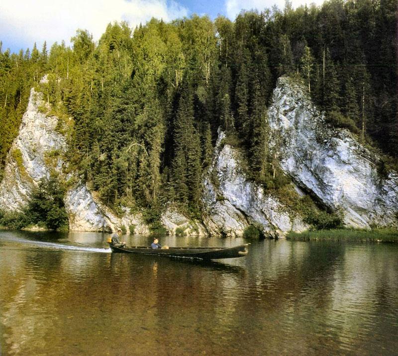 Югыд ва Национальный парк