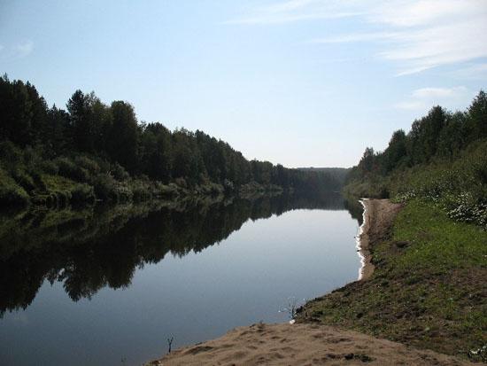 советск ленинградская область рыбалка
