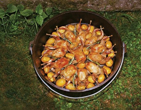 Манты по таджикски рецепт с фото