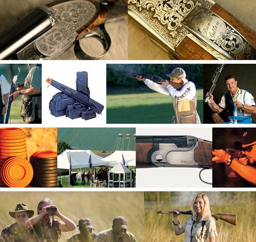 История и оружие Беретта
