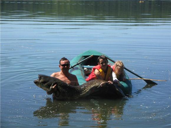 рыбалка на квок с эхолотом видео
