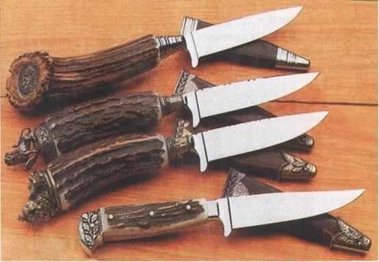 Охотничий нож обзор нож spyderco smallfly заказать