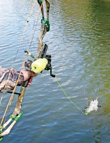 купить лук на рыбалку