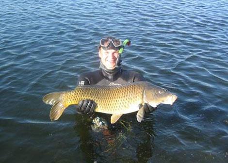 рыболовные поездки на волгу