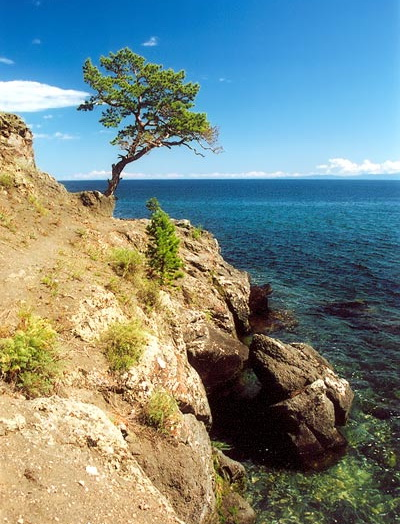 Прибайкальский Национальный парк