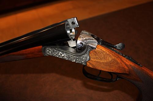 Охотничье оружие гладкоствольное