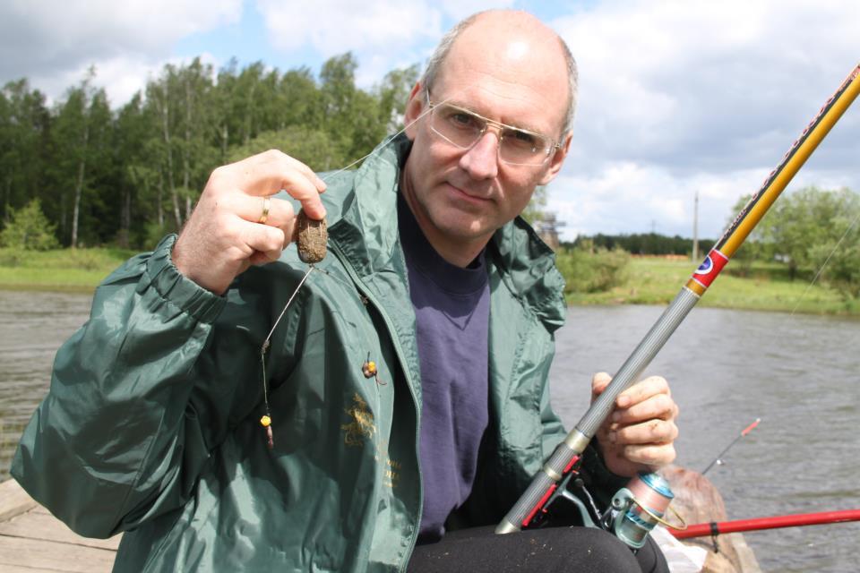 Андрей Шалыгин - Рыбалка, ловля рыбы, ловля карпа, бойлы, рыбная ловля, рыболовство, рыболовные туры, ловля сазана, ловля карпа