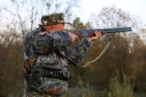 Охота, день охотника, охотник, день охотника Рязанской области, охотничьи выставки, мораторий на охоту, охота в Рязанской области, день охотника в Рязанской области