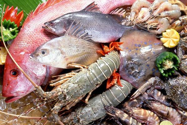 Рыбалка, рыба, день рыбака, праздник рыбы, рыбные блюда, как приготовить рыбу, Фестиваль рыбы и морепродуктов Рыба и Ко, как разделывать рыбу, как выбирать морепродукты, рыбные деликатесы
