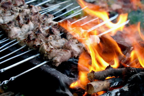 охота на кабана, шашлык из дичи, Мясо для шашлыка, вкусный шашлык, маринад для шашлыка, маринование шашлыка, как выбрать мясо для шашлыка, шашлык из мяса диких животных
