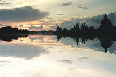 Сердце Северной Фиваиды. Фотовыставка архиепископа Вологодского и Великоустюжского Максимилиана