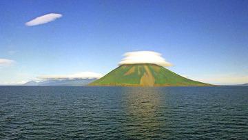 курильские острова, экотуризм