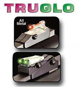 Средняя оптоволоконная мушка от TRU GLO