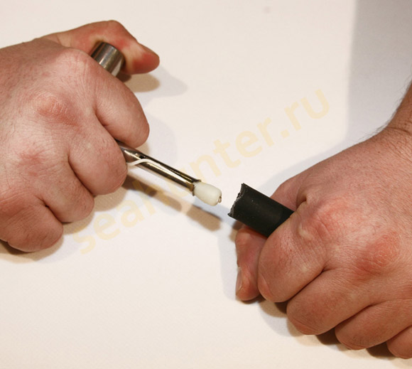 Резиновые тяги для арбалета своими руками