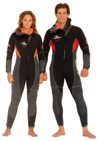 гидрокостюмы Beuchat