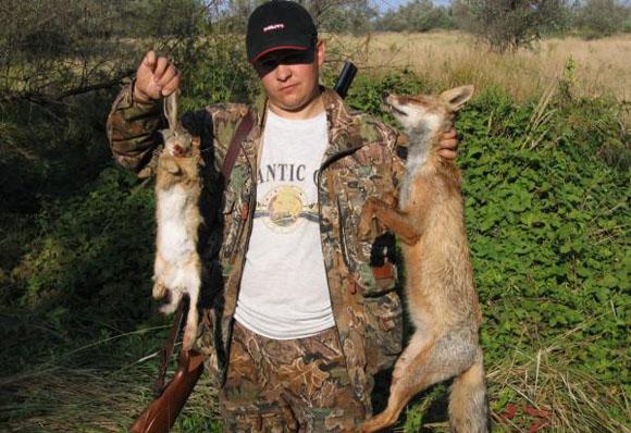 В  Алтайском крае принят новый законопроект об охоте