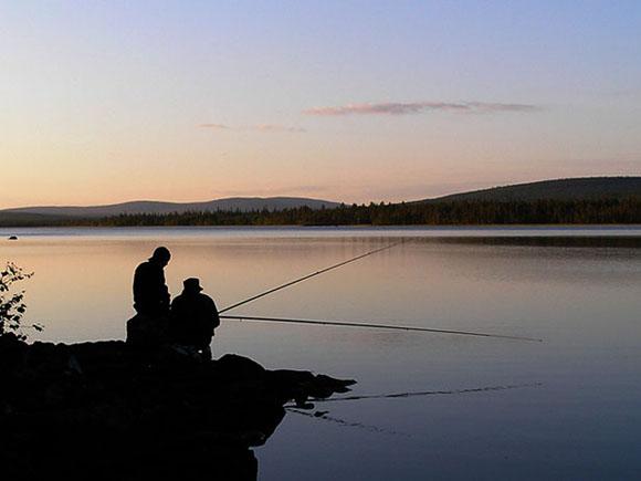 новые правила рыбалки в Красноярске