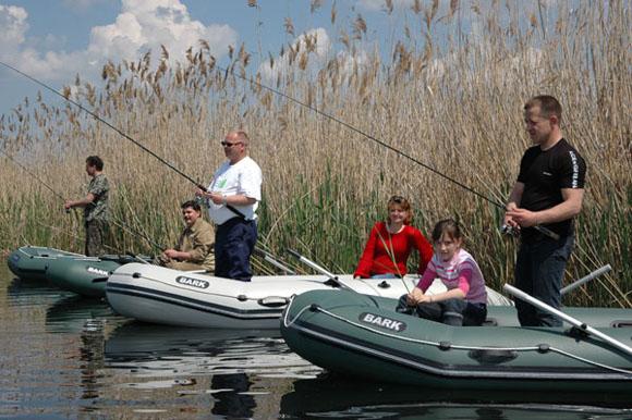 Волгоград претендует на звание рыболовной столицы России