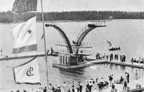 V Московский фестиваль яхт