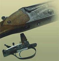 История Российского спортивного стендового оружия