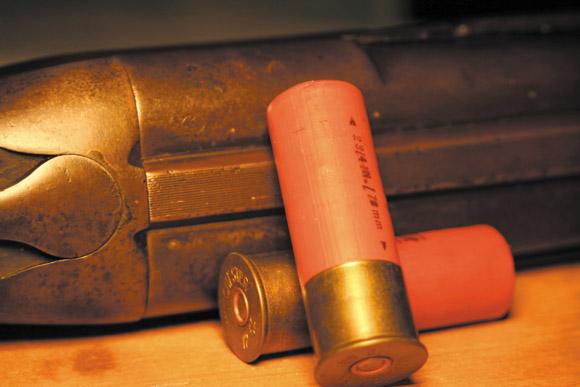 Дульные сужения, патроны и стрелковая подготовка