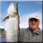 Рыбалка в Астрахани, рыбалка на Нижней Волге