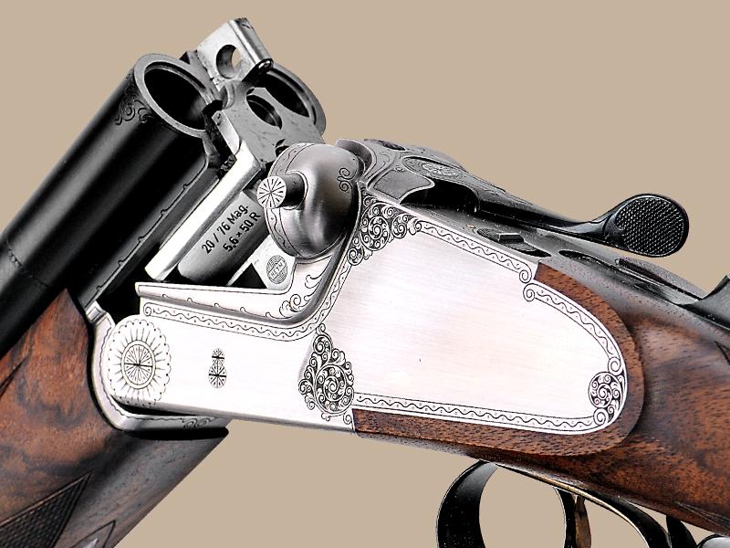 купить комбинированое ружьё хейм муджхе йах