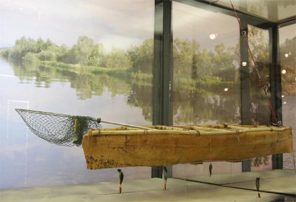 Музей охоты и рыболовства