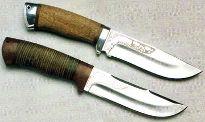 охотничий нож, снаряжение для охоты, амуниция, нож охотника, виды охотничьих ножей, требования к охотничьим ножам