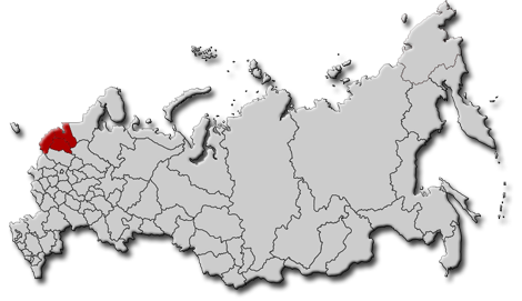Северо-запад