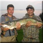 Рыбалка на Волге, рыбалка в Астрахани
