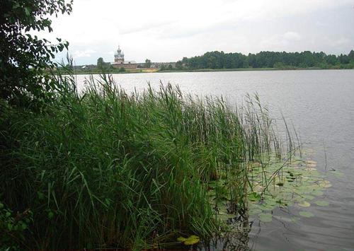 Табашинское озеро