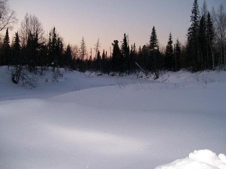 Верхне-Тазовский